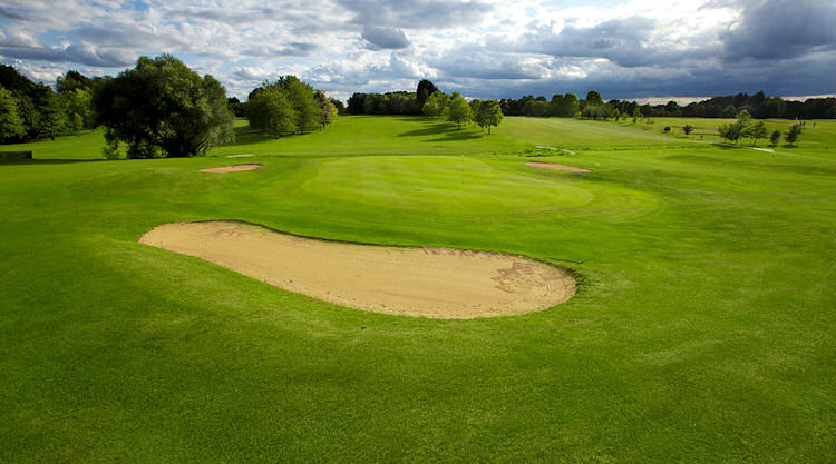 Thorpe Wood Golf Course