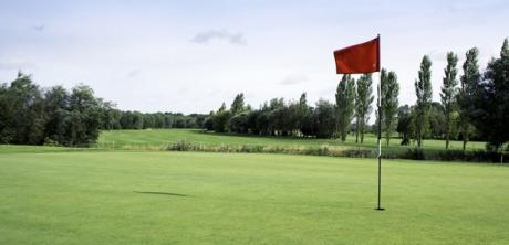 Three Locks Golf Club