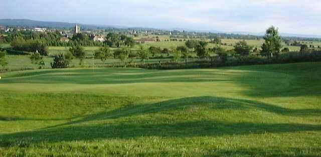 Tickenham Golf Centre