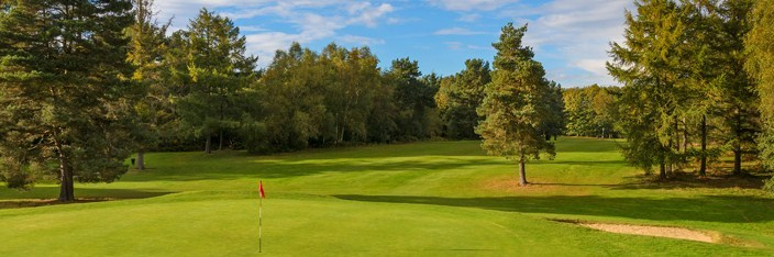 Tilgate Forest Golf Club