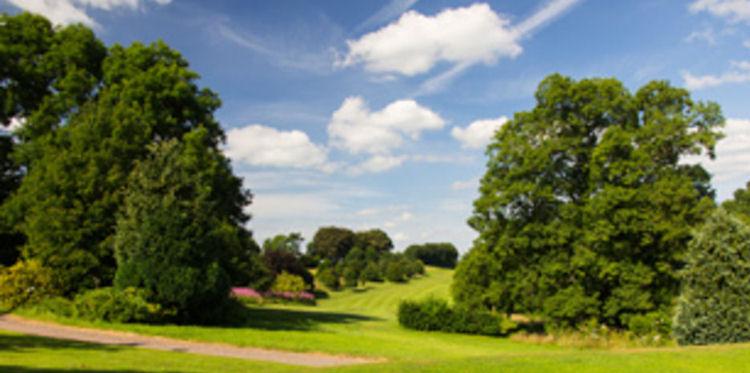 Tiverton Golf Club