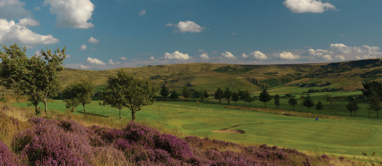 Todmorden Golf Club