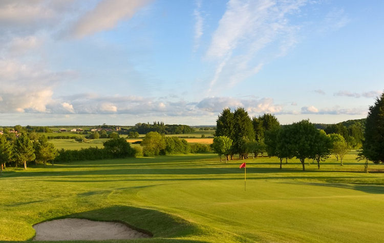 Toft Hotel Golf Club