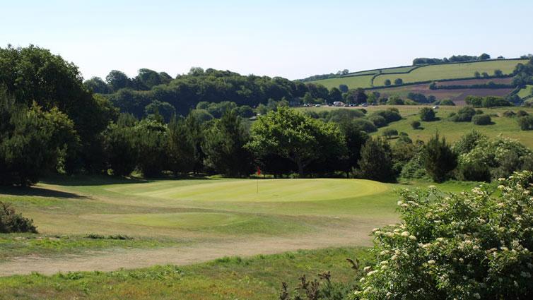 Torrington Golf Club
