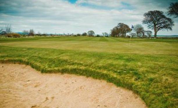 Tournerbury Golf Club
