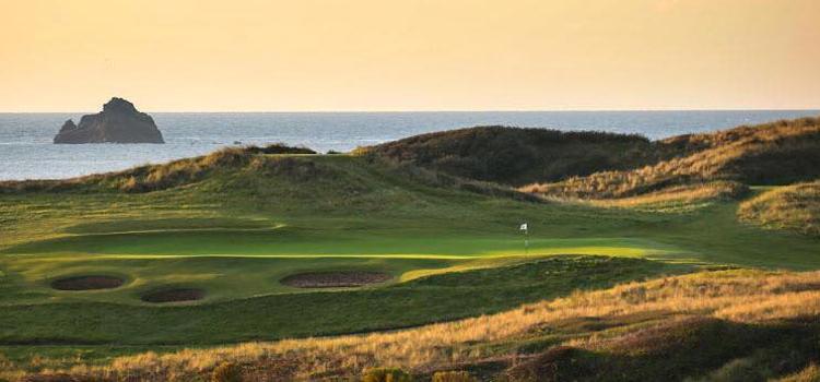 Treloy Golf Club