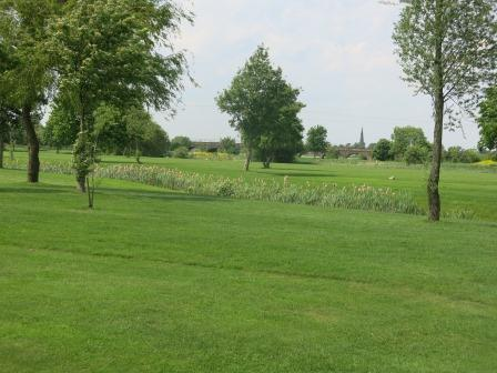 Trent Lock Golf Club