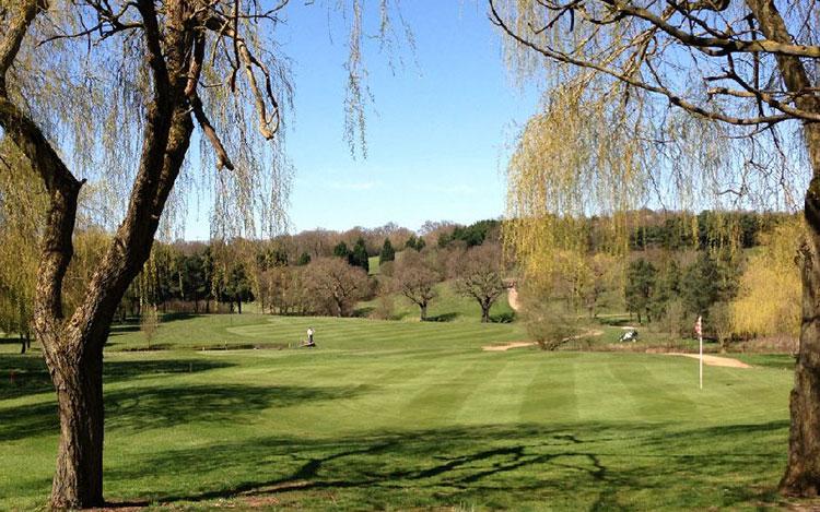 Trent Park Golf Club