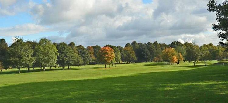 Tynedale Golf Club