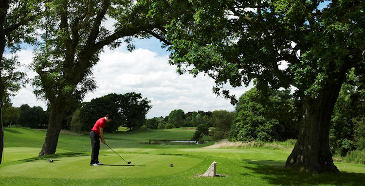 Tytherington (The) Golf Club
