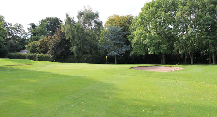 Uttoxeter Golf Club