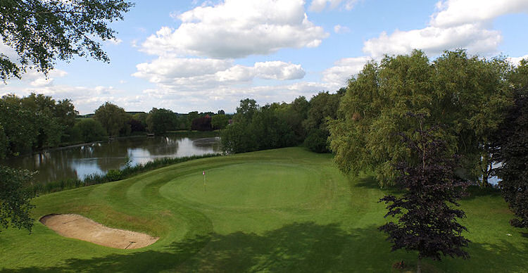 Vale Golf & Country Club