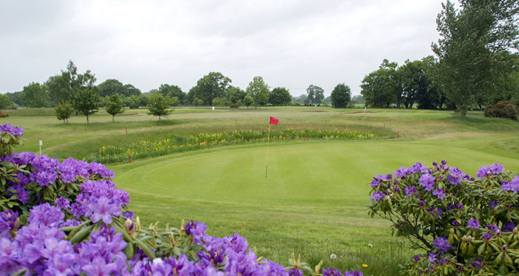 Waldringfield Heath Golf Club