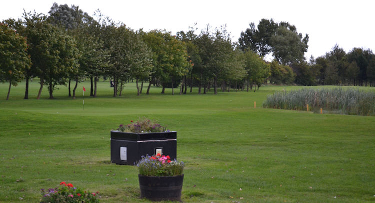 Wallsend Golf Club