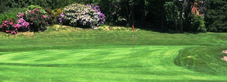 Walmley (Wylde Green) Golf Club