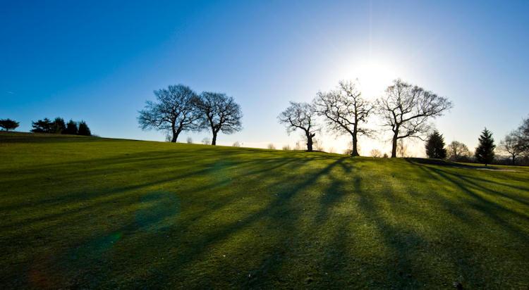 Warley Golf Club