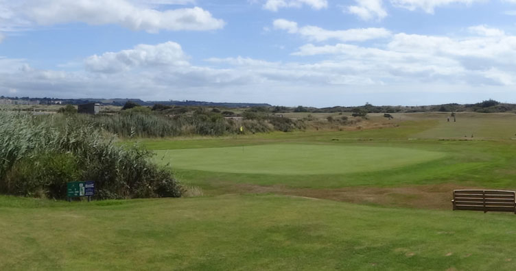 Warren Golf Club (Devon)