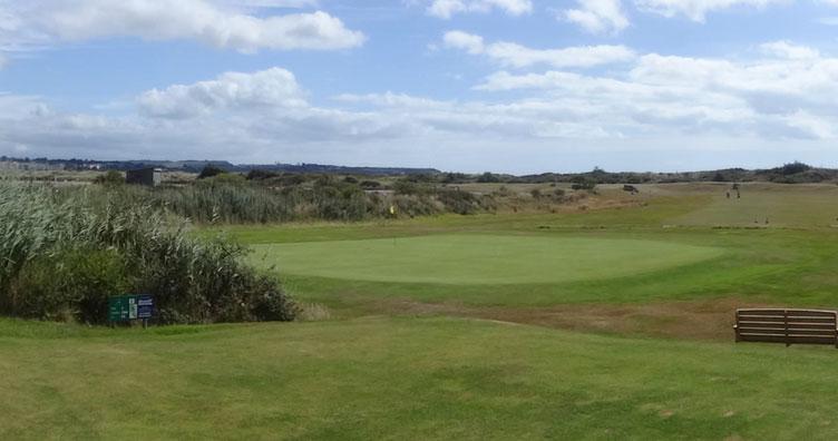Warren Golf Club (Devon)
