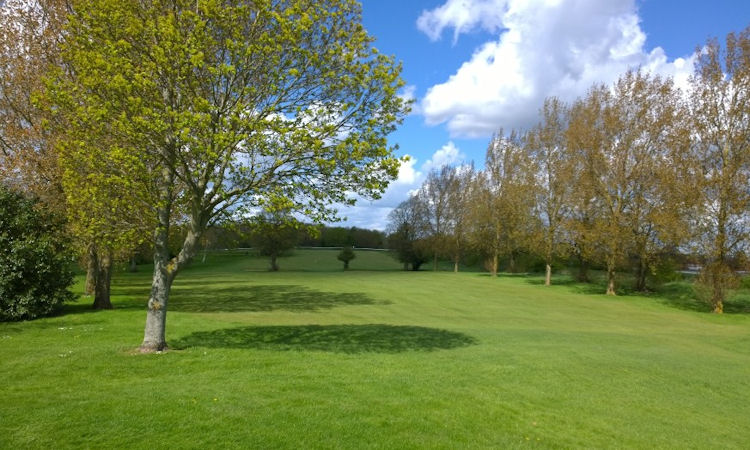 Warwick Golf Club