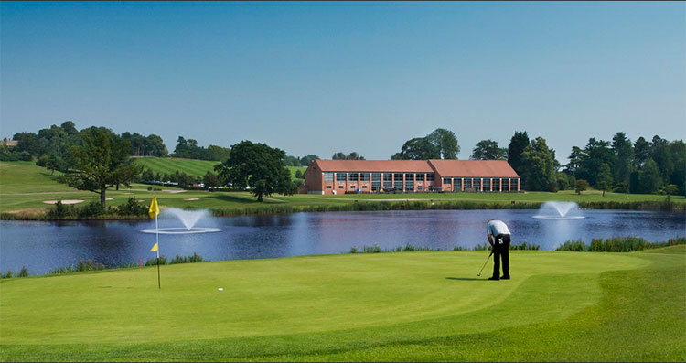 Warwickshire (The) Golf Club