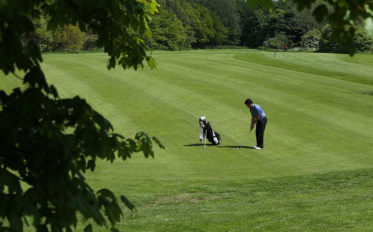 George Washington Golf & Country Club