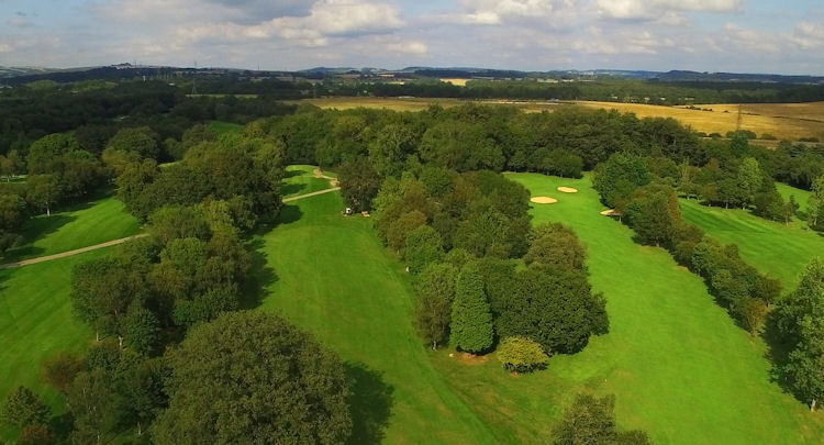 Portsmouth Golf Club | Hampshire | English Golf Courses