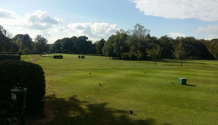 Wellow Golf Club