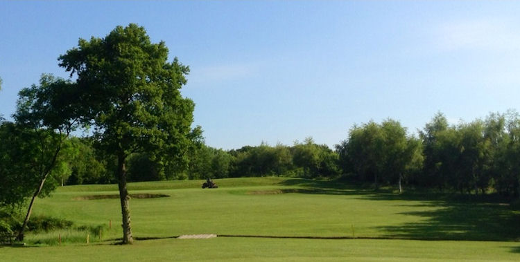 wellshurst golf country club sussex english golf. Black Bedroom Furniture Sets. Home Design Ideas