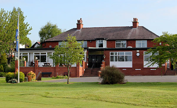 Werneth Golf Club