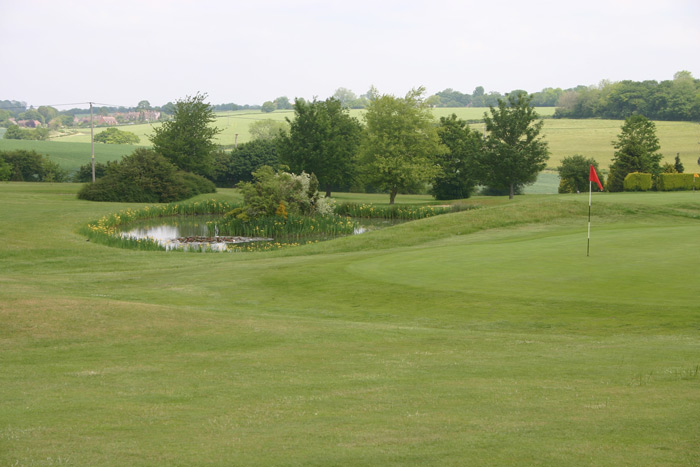 West Berkshire Golf Club