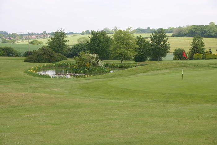 West Berkshire Golf Club