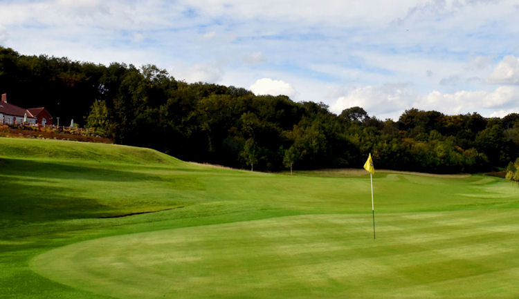 West Kent Golf Club