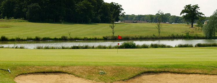 Whittlebury Park Golf & Country Club