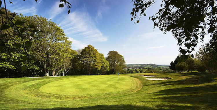 Wharton Park Golf Club