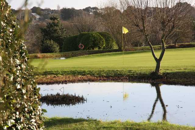 Wheatlands Golf Club