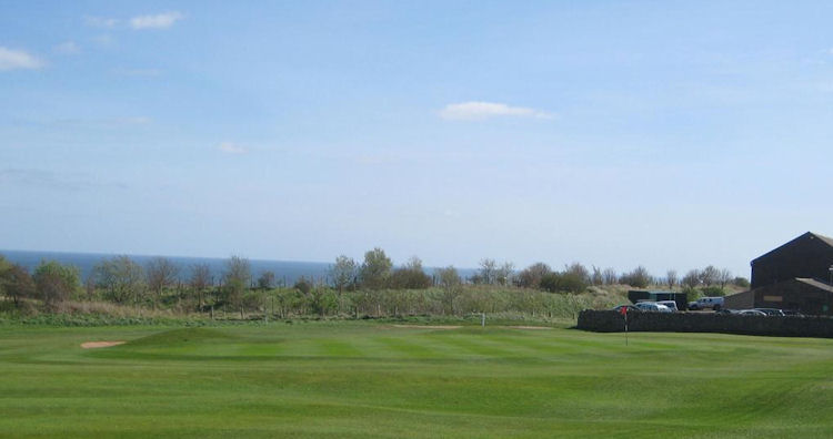 Whitburn Golf Club