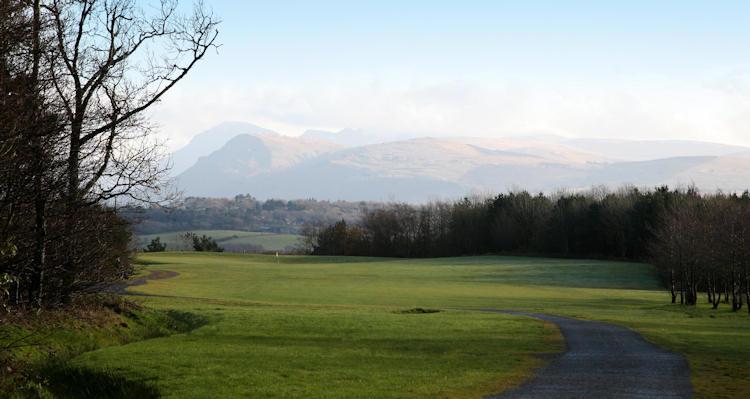 Whitehaven Golf Club