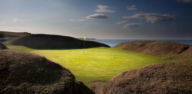 Whitsand Bay Golf Club