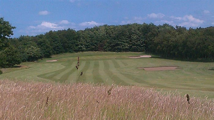 Whitwood Golf Club