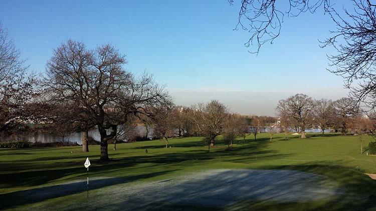 Wimbledon Park Golf Club
