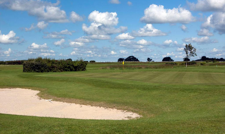 Wincanton Golf Course