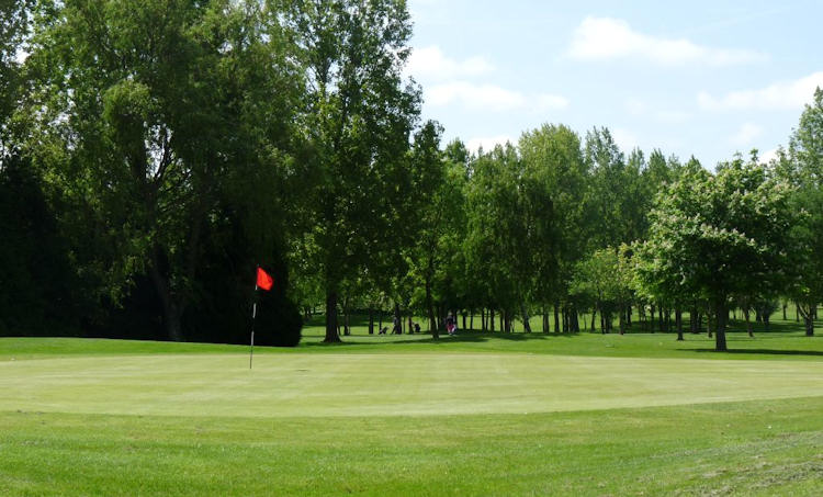 Windmill Hill Golf Club