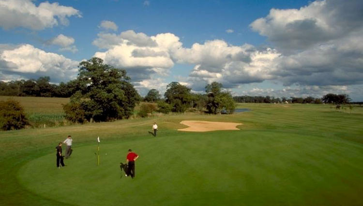 Wokefield Park Golf Club