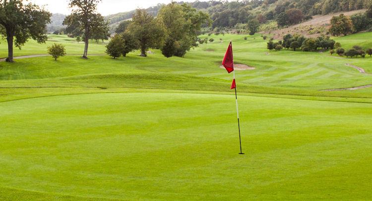 Woldingham Golf Club