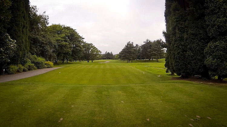 Wolstanton Golf Club