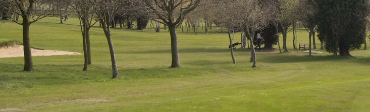 Wombwell (Hillies) Golf Club