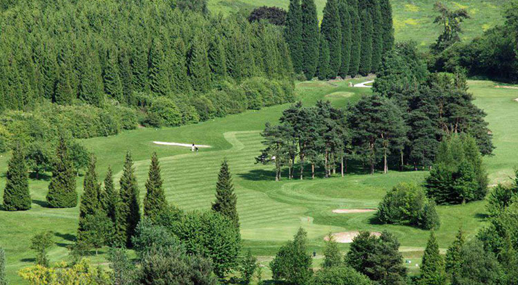 Golf Courses in Canterbury, Dover and Kent | English Golf