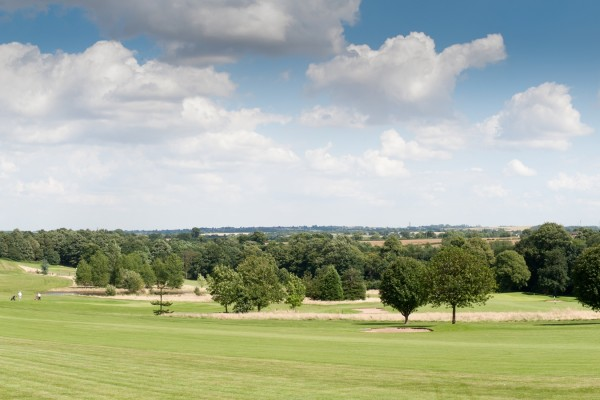 Woolley Park Golf Club