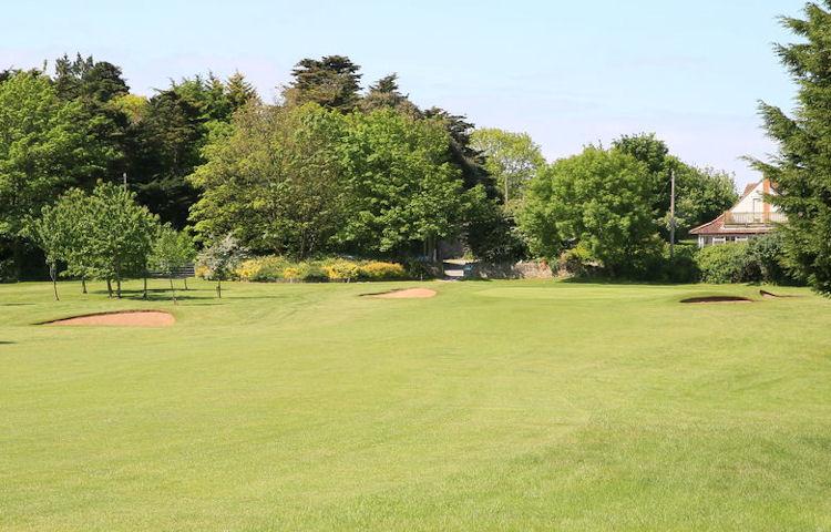 Worlebury Golf Club