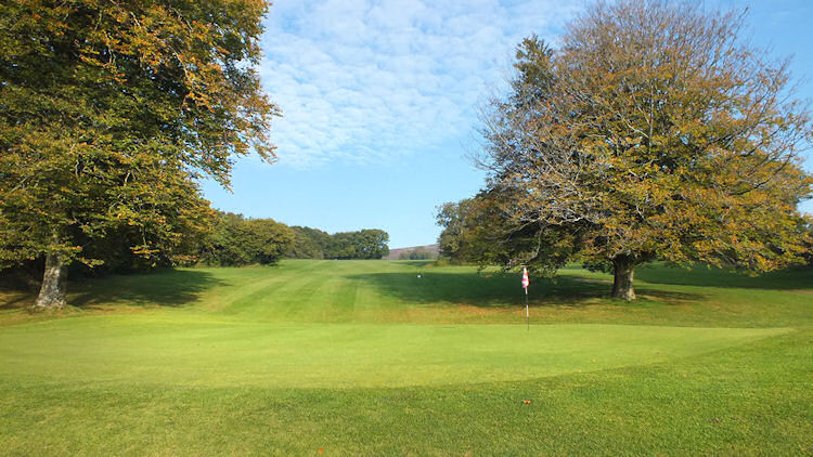 Wrangaton (South Devon) Golf Club